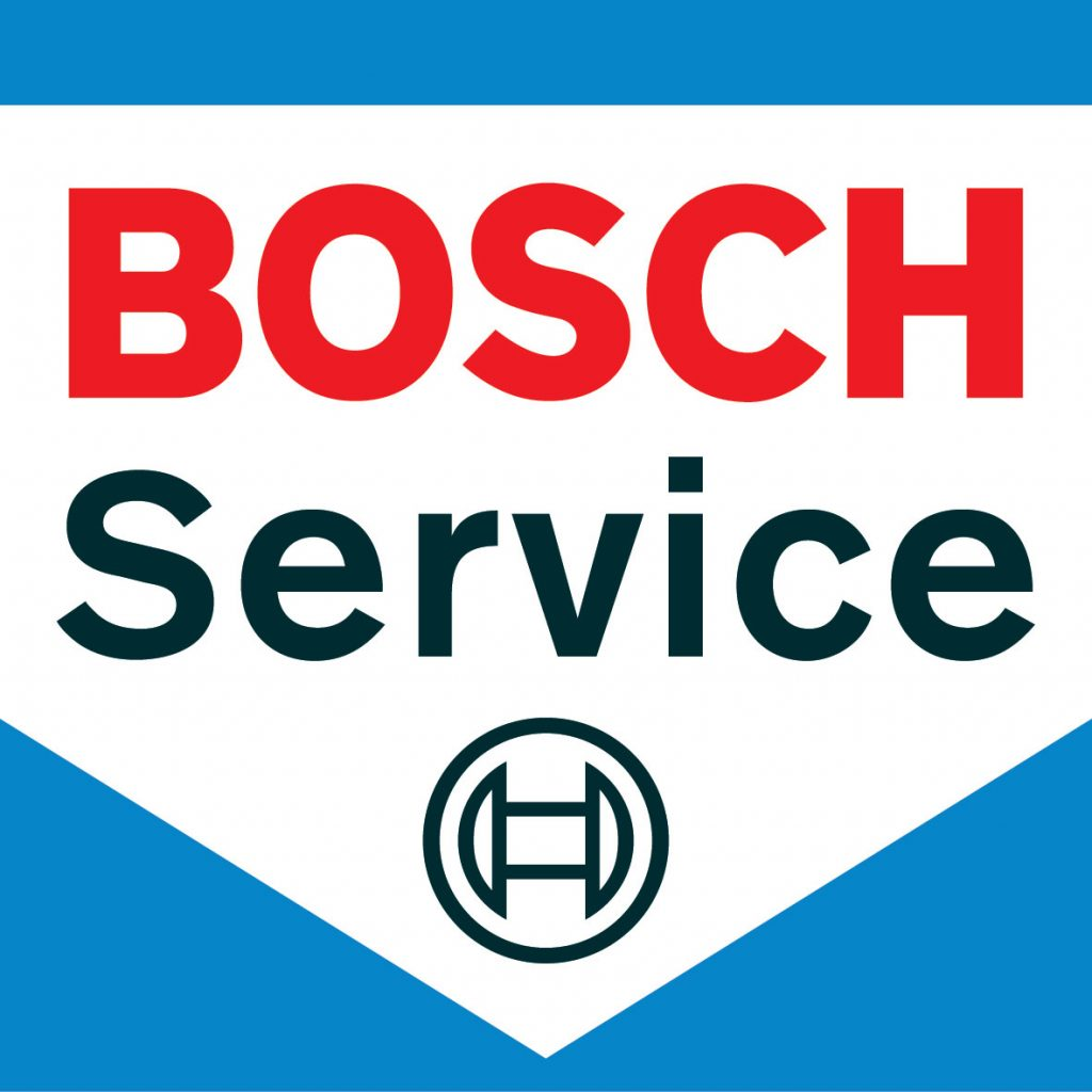 Logo Bosh Service