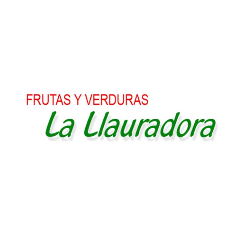 FRUTAS Y VERDURAS LA LLAURADORA