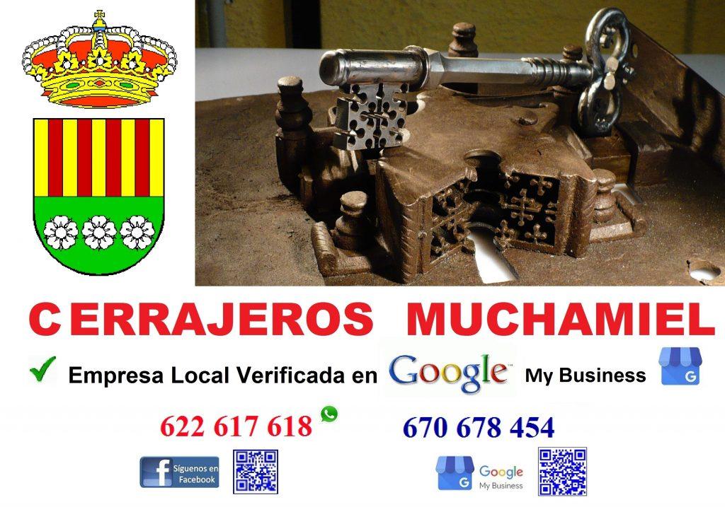 Cerrajeros Muchamiel