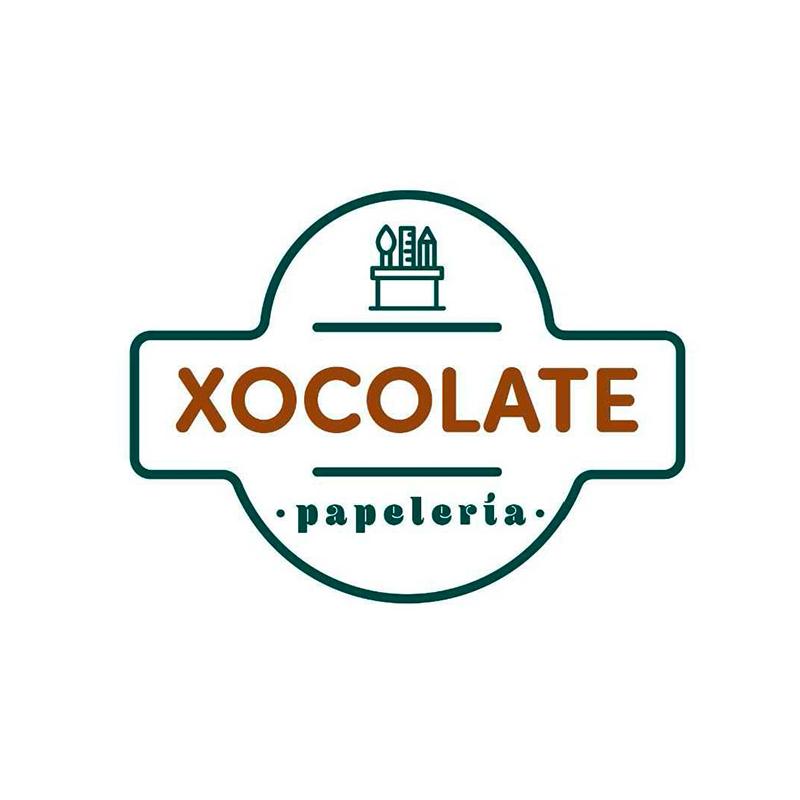 PAPELERÍA XOCOLATE