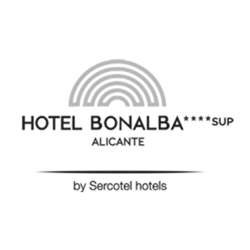 HOTEL BONALBA ALICANTE 4*S
