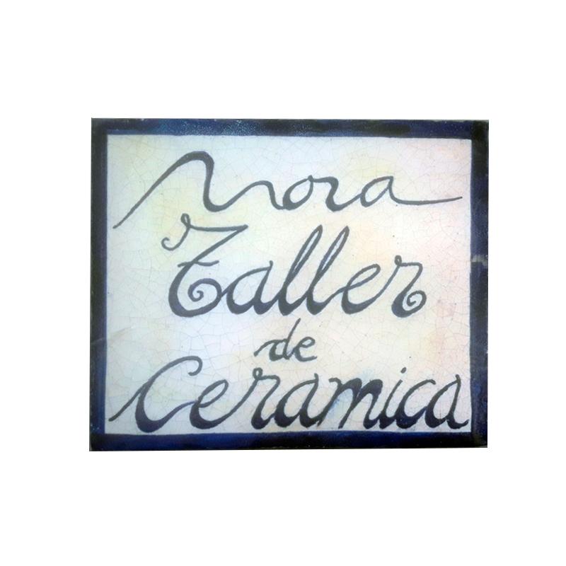 MORA TALLER DE CERÁMICA Y ENMARCACIÓN