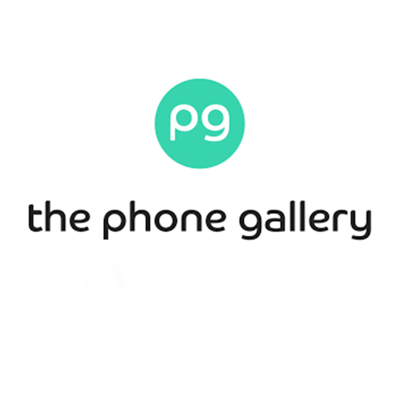 THE PHONE GALLERY